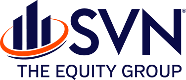 SVN | The Equity Group - Local commercial real estate firm The Equity Group becomes global franchise